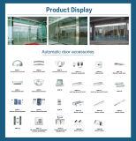 De Klem van het Aluminium van de Deur van het glas voor Automatische Deur