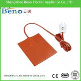 12V Heater Silicone Rubber Heater Pad