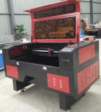 De Scherpe Machine van de Laser van de hoge snelheid voor Houten/Acryl/Leer (FLC1260)