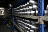 Gomito del tubo del SUS fatto di acciaio inossidabile duplex