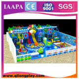 高品質の運動場装置、屋内運動場(QL-3054C)