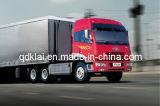380HP Faw 6x4 트랙터 트럭 트레일러 트럭