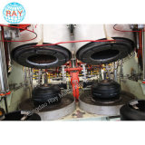 Molde de pneu de pneu de aço / alumínio e alumínio TBR