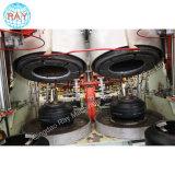 Molde de acero/de aluminio del neumático de los segmentos de TBR