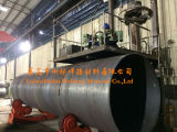 Il cambiamento continuo di alta qualità per la saldatura ad arco sommersa Sj501 lamiera sottilmente l'alta velocità