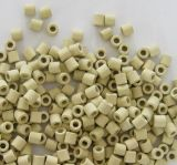 7X7X4mm  Anello di ceramica del cilindro come elemento portante di catalizzatore dell'anidride del benzene