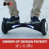 Trompeta doble máxima al por mayor Hoverboard de la gama los 20km