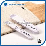 2 piezas de silicona taza de medir y cucharas ajustables Ajuste