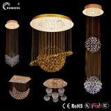 Customized Kristall-Kronleuchter mit CE UL SAA Zustimmung