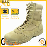 Genuine Cow Leather Cheap Price Military Botas do deserto de Altama