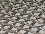 الفولاذ المقاوم للصدأ شبكة أسلاك