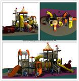 Equipo de interior usado patio al aire libre profesional del patio de los niños para la venta