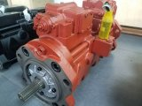 Pompa a pistone per il mini escavatore (5T~6T, 7T~8T, 10T~12T, 13T~16T, 20T~25T)