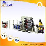 Extrudeuse en Plastique de Production de Plaque Épaisse de Panneau de PE de Pp Faisant la Machine