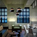Lâmpada interna decorativa moderna do pendente para a iluminação