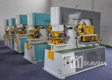 Hydraulische Ijzerbewerker, Knipsel, de Machine van de Staalfabriek, de Universele Machine van het Ponsen & het Scheren/de Machine van het Ponsen