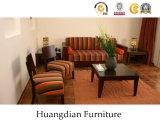 価格の好ましいホテルの寝室の家具のホリデーインの家具(HD855)