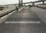 El panel de acoplamiento soldado galvanizado electro 1.4m m
