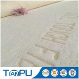 St-Tp20 kühlen Noten-Faser-Bambusmatratze-tickendes Gewebe ab