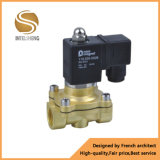 клапан соленоида пара воздуха воды 2/2-Way