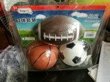 [3بك] [سبورتس] كرة كرة قدم كرة ترقية هبة كرة