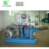 cilindro ad alta pressione 35MPa LNG/Lco2 che riempie pompa criogenica