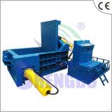 Horizontale komprimierende Maschine für überschüssiges Metall