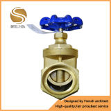 Soupape à vanne de 1 pouce pour la pipe pour le traitement des eaux