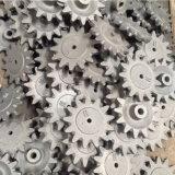 기계적인 기어를 위한 모래 주조 알루미늄