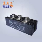 Thyristor van de Halfgeleider van Mtc160A 1600V SCR van de Module Controle