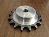 Piñones de cadena industriales 41b9 41b11 41b13 de Agriaultural de la fabricación