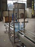 Machine recouvrante remplissante de lavage pour 3, bouteille de 5 gallons