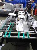 Rectángulo de zapato que pega la máquina (L-800D)