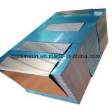 Лист алюминиевого сплава 5052 o