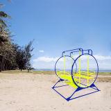 [سبورت قويبمنت] اثنان [ستر] حديقة أرجوحة كرسي تثبيت لياقة خارجيّة