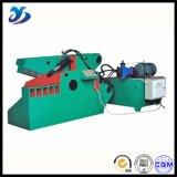 Facile et simple de traiter la machine de découpage bon marché de cisaillement de Rebar d'alligator