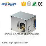 インポートの電気機械高速小型経済的な検流計のスキャンナーJd1403は卸し売りする