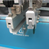 TM-300eΦ stampatrice cilindrica pneumatica dello schermo della bottiglia di 95mm