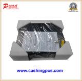 Gaveta de caixa de dinheiro com caixa de plástico em plástico ABS de alto impacto
