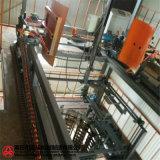 Automatische vertikale Polyurethan-Schaumgummi-Maschine