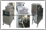 전기와 가스 닭 압력 프라이팬 (PFE-500/PFG-500)