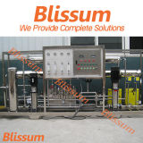 Épurateur de l'eau d'osmose d'inversion pour le dessalement d'eau de mer