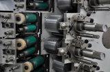 플라스틱 용기를 위한 기계를 인쇄하는 고품질 6 색깔