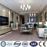 Migliore plancia alta antibatterica di vendita della pavimentazione del vinile di lucentezza