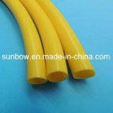 Tubazione flessibile del PVC per l'isolamento del collegare