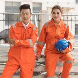 Flammhemmende sicherheits-Abnützung/Kleidung des Twill-240GSM 88% der Baumwolle12% Nylon