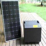 fora do gerador solar 10kw da potência solar da grade