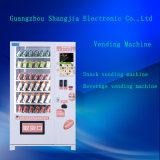 La alta calidad de la máquina expendedora bocado sano de China