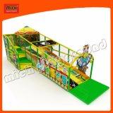 子供の遊園地のためのMichの興味深いスライド