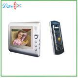 Cmos-Fühler 7 Zoll-Monitor-videotür-Telefon für Landhaus